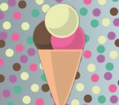 Hra - Ice Cream Rain