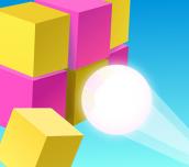 Hra - Bomb Balls 3D