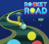 Hra - Rocket Road