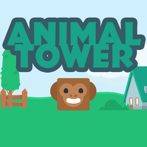 Hra - Animal Tower