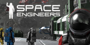 Hra - Hra Space Engineers