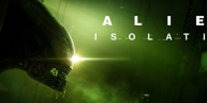 Hra - Hra Alien: Isolation