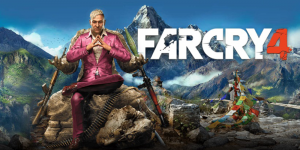 Hra - Hra Far Cry 4