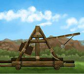 Hra - Medieval Siege