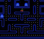 Hra - Pacman