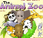 The Animal Zoo
