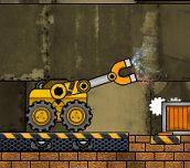 Hra - Truck Loader 2