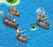 Hra - Battleship The Beginning