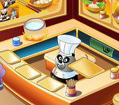 Hra - Noodle Shop