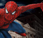 Spider Man 3 Rescue Mary Jane