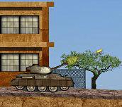 Hra - Tank Mania