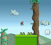Hra - Baby Mario