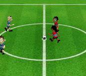 Hra - Jetix Soccer