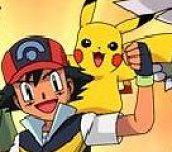 Pokémon Towering Legend's