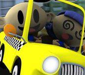 Hra - Sim Taxi 2