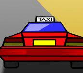 Hra - Crazy Taxi