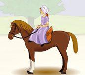 Peny Courageous Ride
