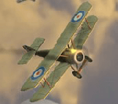 Hra - Dogfight The Great War 2