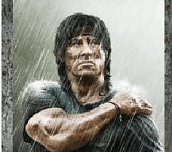 Rambo - The fight continues