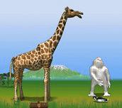 Hra - Yeti Sports 5