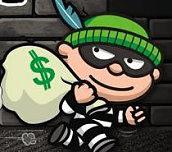 Hra - Zloděj Bob