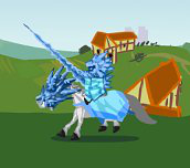 Hra - Knight Age