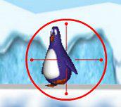 Hra - Penguin Arcade