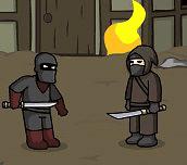 Hra - Blade Rampage