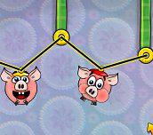 Hra - Piggy Wiggy