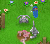 Hra - Mushroom Madness 3