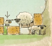 Hra - Home Sheep Home 2: Lost in London