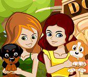 Hra - Dog Hotel 2