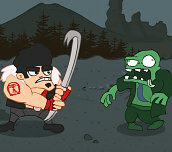 Hra - Armed Prophet