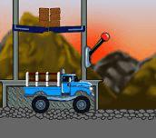 Hra - Truckster 2