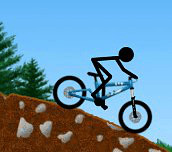Hra - Stickman Freeride