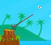 Hra - Fly N Frog