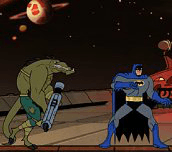 Hra - Batman the brave and the bold