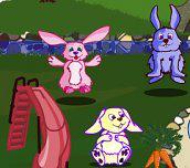 Hra - Králičí farma
