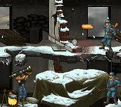 Hra - Commando 2
