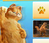 Hra - Garfield memory