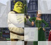 Shrek puzzle 1