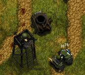 Hra - Frontline Defense Special