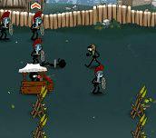 Teelonians the Clan Wars