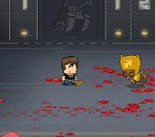 Hra - Portal Defenders
