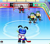 Hra - Ice Hockey 4