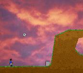Hra - Soccer Balls