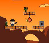 Hra - Cuboy Quest 2