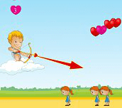 Hra - Love Maker Cupid