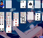 Solitaire pro holky