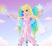 Hra - Good Witch Makeover